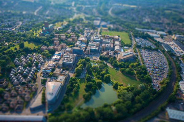 Surrey - Campus 2