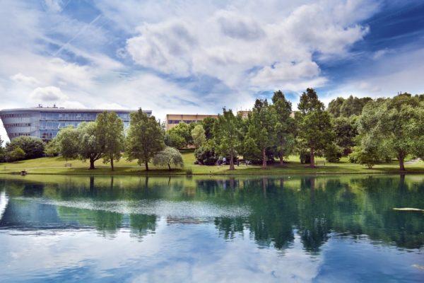Surrey - Campus 3