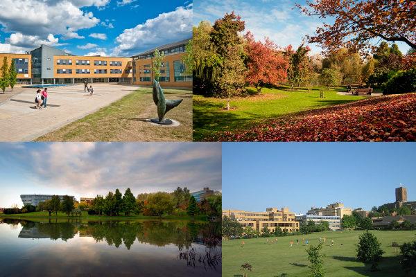 Surrey - Campus 4
