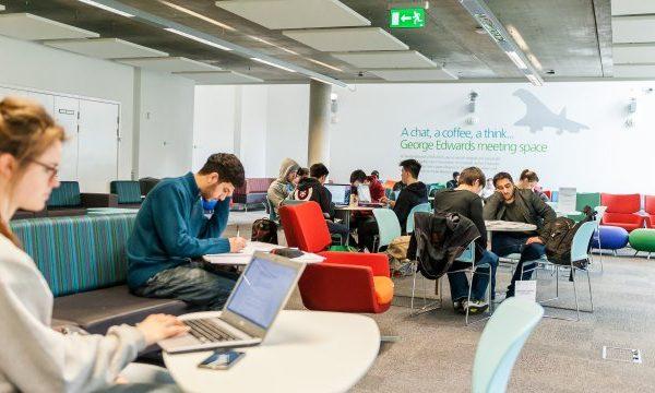 Surrey - Library 3
