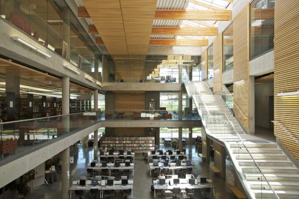 Surrey - Library 4