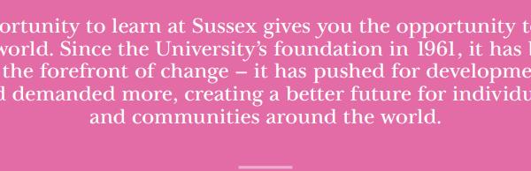Sussex - 1