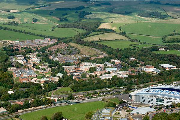 Sussex - campus 3