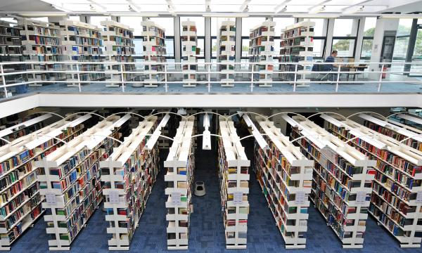York library - 2