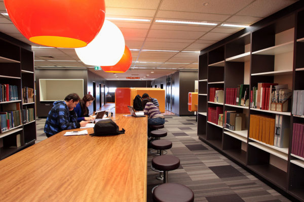 UNSW Library - 2