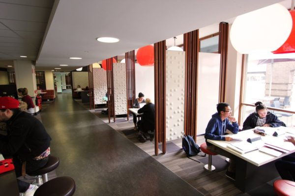 UNSW Library - 4