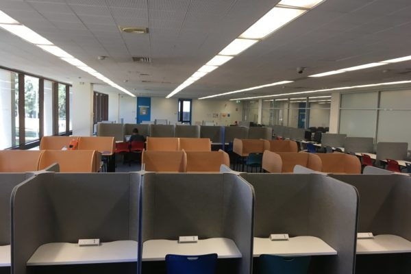canberra library - 3
