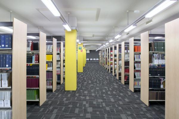 CSU - Library 2