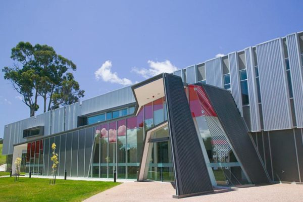 Utas - library 4