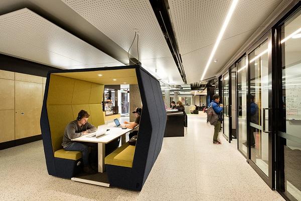 Utas - library 5