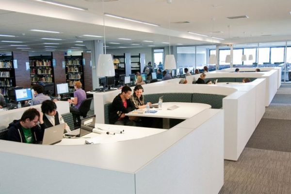 VU - library 1