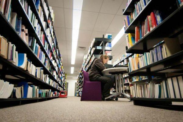 VU - library 2