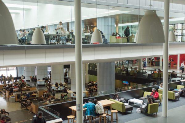 VU - library 4