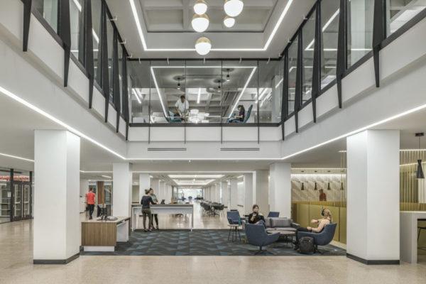 ASU - Library 4
