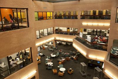 ASU - library 2